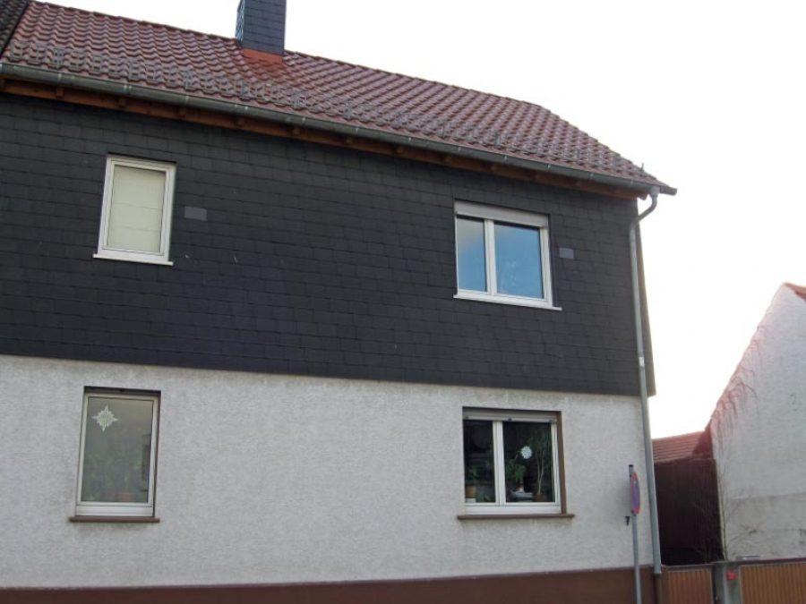 Doppelhaushälfte in Pohlheim-Hausen